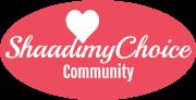 Shaadimychoice Logo